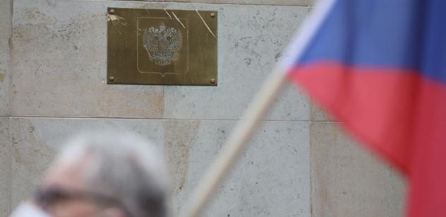 Slováci solidárně s Čechy vyhostí tři ruské diplomaty. Další země je asi budou následovat