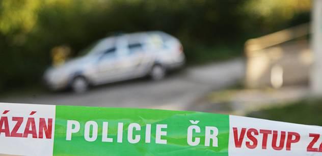 Surová vražda v Jihlavě: Diskutuje se o trestu smrti