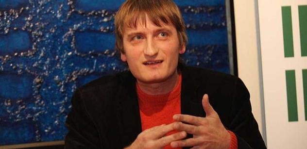 Jakub Patočka z ČSSD: Babiš je mnohem horší než všechny pravicové strany