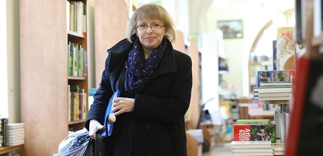 Chystá se nový, obrovský tunel, varuje Hana Marvanová