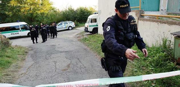 Protikorupční policie od rána zasahuje v Pražských službách