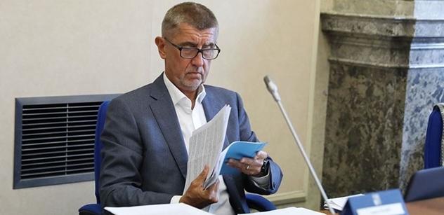 OLAF: Stíhání Babiše je v českých rukou, peníze EU použity nebyly