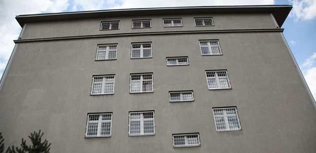 Ve věznici Kuřim využívají Norské fondy. Vznikne nadstavba pro efektivnější zacházení s mladistvými relikventy