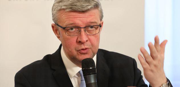 Ministr Havlíček: Společnosti, působící na trhu s energií, mohou přispět ke zlepšení klimatu