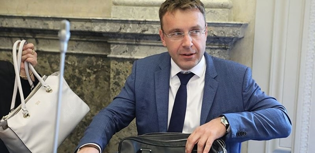 Kremlík: Vítám zahájení prověřování případu Batesys