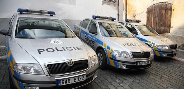 Na Ministerstvu pro místní rozvoj zasahuje protikorupční policie