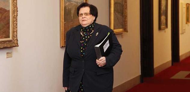 Miloň Houda: Kdo se bojí Marie Benešové?