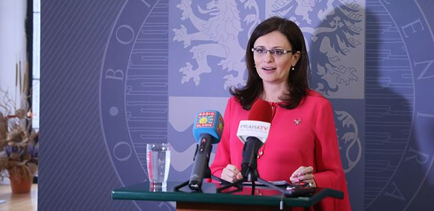 Hejtmanka Pokorná Jermanová se vyjádřila k Babišově kauze: Zásadně odmítám...