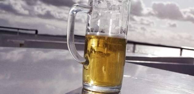 Budvar může v Británii prodávat pivo se značkou Budweiser