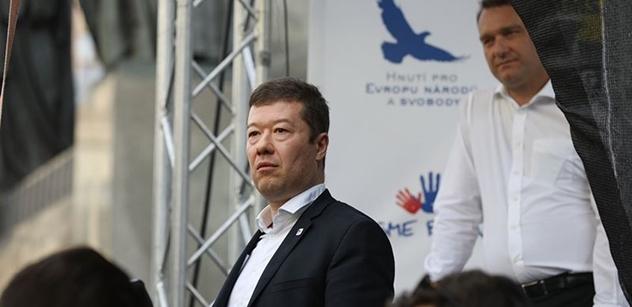 Okamura (SPD): Přístup k E.ON, RWE i ČEZu a dalším poskytovatelům energie, proběhne přes vaši banku