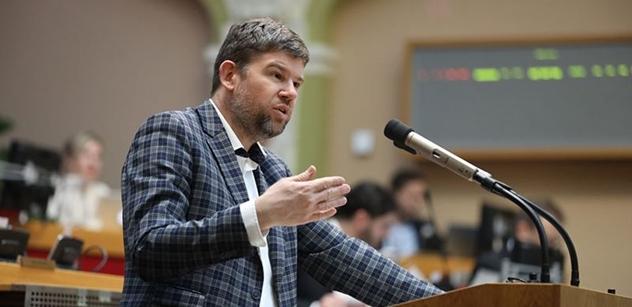 Jiří Pospíšil pro PL: Kde je slíbená pomoc pražským podnikatelům, milá vládo a dvojministře Havlíčku? To se mají jít lidé pást na pole?