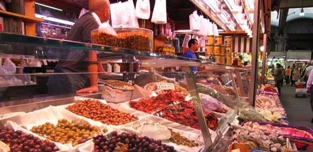 Potravinový průšvih: Čeká nás prý prudké zdražení a můžeme si za to sami
