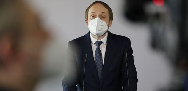 Ministr Kulhánek: Česko pomáhá Tunisku se zvládnutím pandemie COVID-19