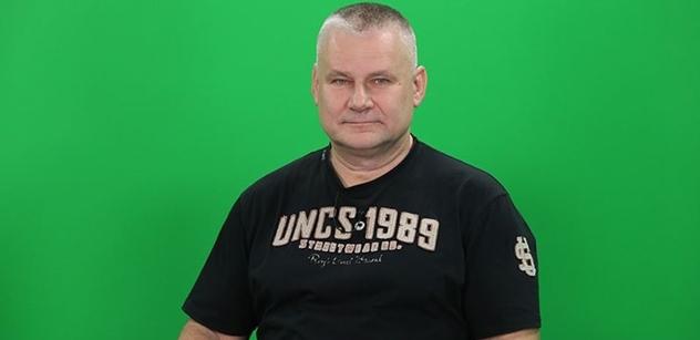 VIDEO Kajínek pro PL: Lidé se zajímají jen o sebe, mezilidské vztahy jsou dnes horší. Josef Klíma? Víte, je hrozně divný, že...