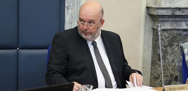 Nekompromisní Toman: Kontroly jsou nezbytné, polskému dozoru nedůvěřujeme