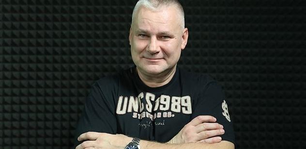 Jiří Kajínek: Měl jsem dostat jen 12 a půl roku. Šel jsem za tím, který za to může. Je líp než za komunistů, spočítal jsem to