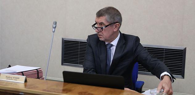 Premiér Babiš: Světové ekonomické fórum dává prostor slyšet spoustu zajímavých názorů