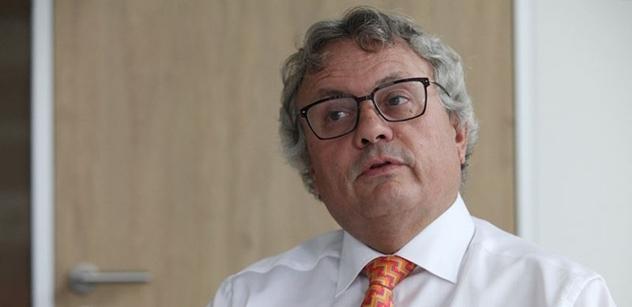 Dlouhý: Kvůli zákazu vývozu pro Búšehr přicházejí Češi o zakázky