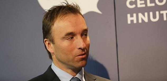 Hnilička (ANO): Navrhujeme vznik Národní sportovní agentury