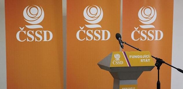 ČSSD: Kostky jsou vrženy, kandidátka do eurovoleb podána