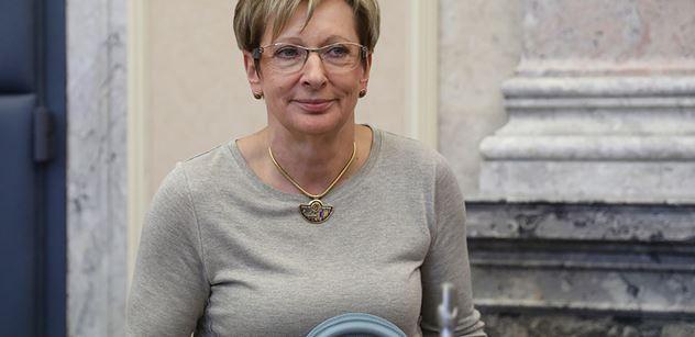 Ministryně Nováková: Za 25 let jsme v obchodu zvládli to, co vyspělý svět za sedmdesát