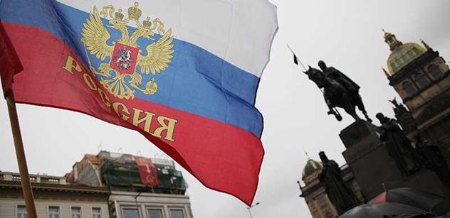 Tikající bomba v Rusku, Ukrajina, spojenectví proti USA a to, co nám neříkají o válce. Analytička přehledně a jasně