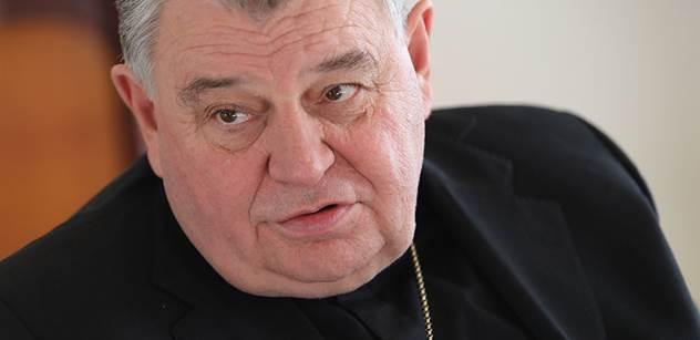 Dominik Duka: Kázání z Mátraverebély-Szentkút