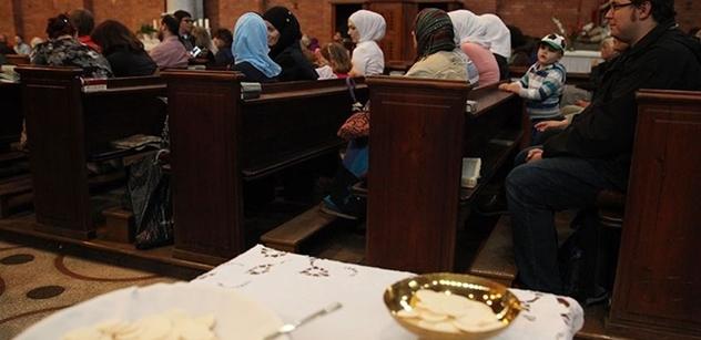 Švédská neziskovka se ptala žáčků na Islámský stát. Jejich odpovědi byly šokující