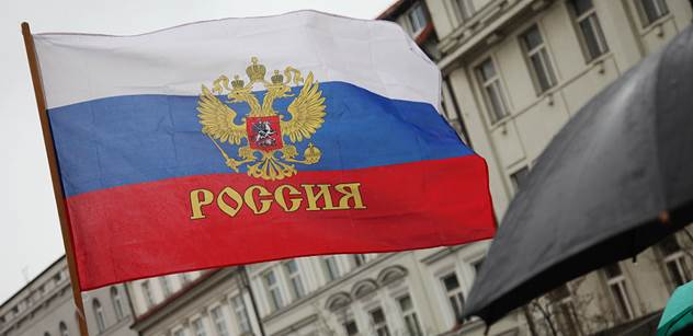 V den, kdy má proběhnout soud s ruským opozičníkem, bude v Praze akce na jeho podporu