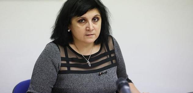 VIDEO Klára Samková odpálila bombu proti Českému rozhlasu a Janku Kroupovi: Žaluji vás! Novináři v Česku řádí jak černá ruka!