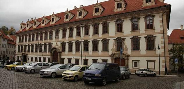 Pražský kandidát TOP 09 Jiří Vávra: Musíme změnit územní plánování. Velkým problémem je nadměrný hluk