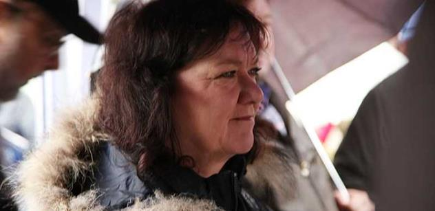 Martu Semelovou budou u soudu popotahovat za Horákovou