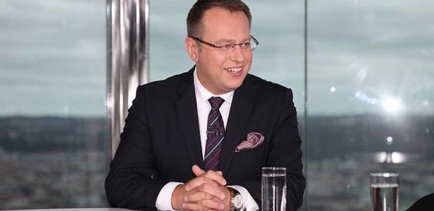 Drahoš je politickým kandidátem TOP 09 a STAN, vypálila u Moravce Pokorná-Jermanová. A pokračovala...