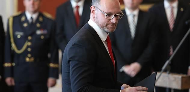 Ministr Plaga: ČRDM je pro nás klíčový, spolehlivý a reprezentativní partner
