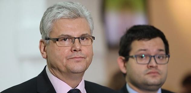 Ministr Ludvík: Chceme, aby střední zdravotnické školy byly tím etalonem kvality, kterým bývaly