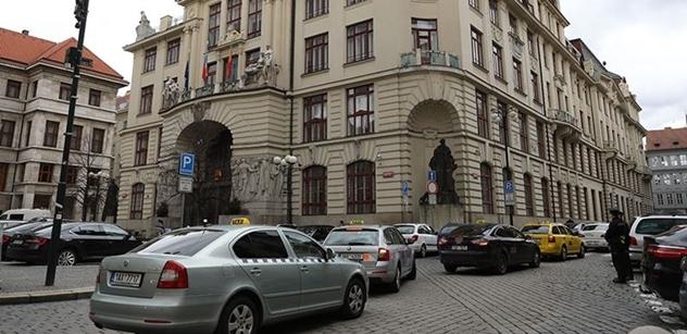 BigBoard žádné nové reklamní plochy nezískal, informoval pražský magistrát