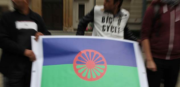 Romové prý utíkají z Prahy