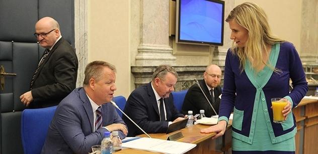 Sobotkův kabinet bude řešit digitální agendu či hrozbu nedostatku vody