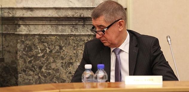 Andrej Babiš bude v Karviné jednat s vedením OKD i s horníky