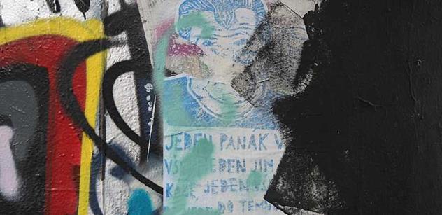 Ukrajinský umělec nesouhlasil s proruskými separatisty a teď je nezvěstný