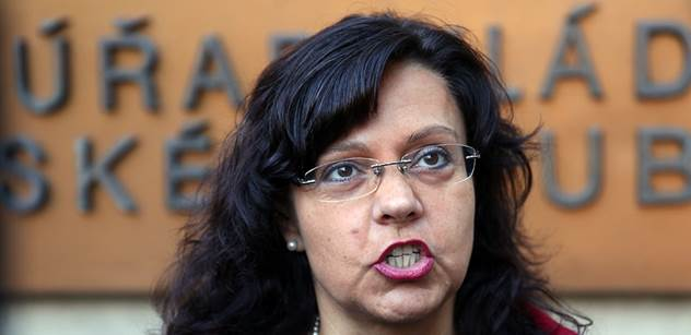 Ministryně Marksová: Opozice kolem zákona o sociálním bydlení šíří dezinformace