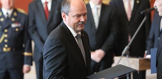Ministr Milek: Důsledné vyhledávání uhynulých divokých prasat mělo smysl