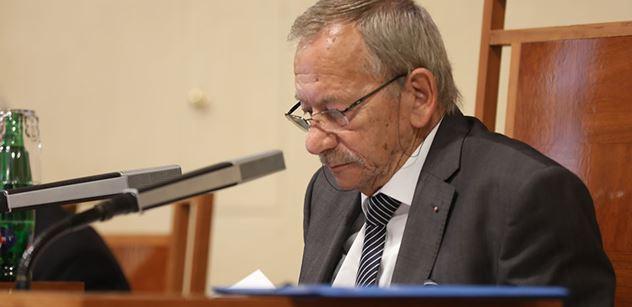 Kubera (ODS): Prezident by měl kandidáta jmenovat, i když se mu nelíbí