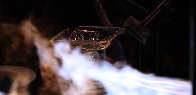 Muzeum skla a bižuterie: Na Kristiánově ožije sklářské řemeslo