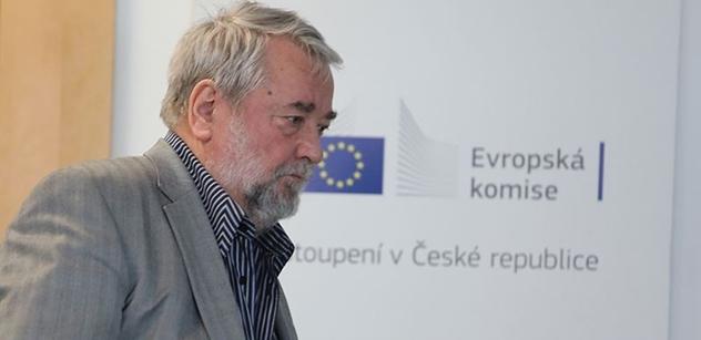 Zločin EU. Chce nás zničit, odhodil zábrany Benjamin Kuras a dal na stůl fakta o rozdělování migrantů i o chování muslimů