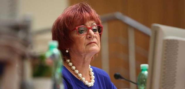 Kislingerová (ANO): Rada schválila návrh finančních vztahů vůči městským částem