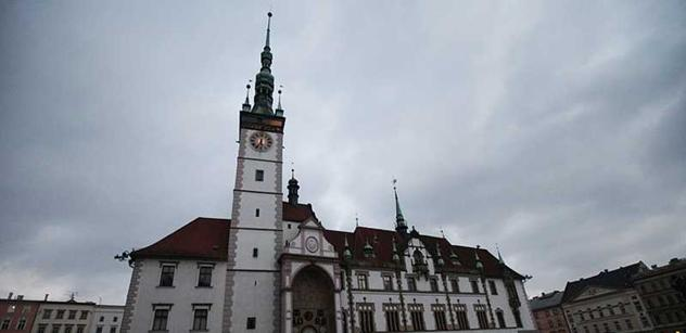 Olomouc: Průběh stavby i výkupy pozemků. Nová komise jedná o protipovodňových opatřeních