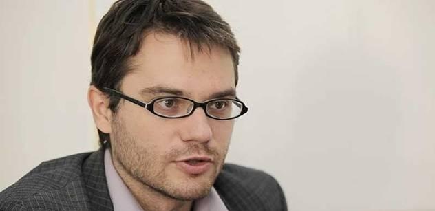 """STAN jde do eurovoleb se Zelenými. Chtějí sjednotit celý """"liberální proud"""""""