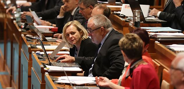 Senátorka Jelínková: Ošetřovné na 60 % denního vyměřovacího základu je nedostatečné