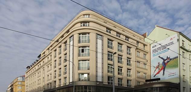 Šéf VZP dostane roční odměnu 795 tisíc korun. Loni dostal milion